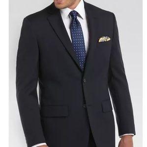 Pronto Vomo Platinum Mens (54) Suit